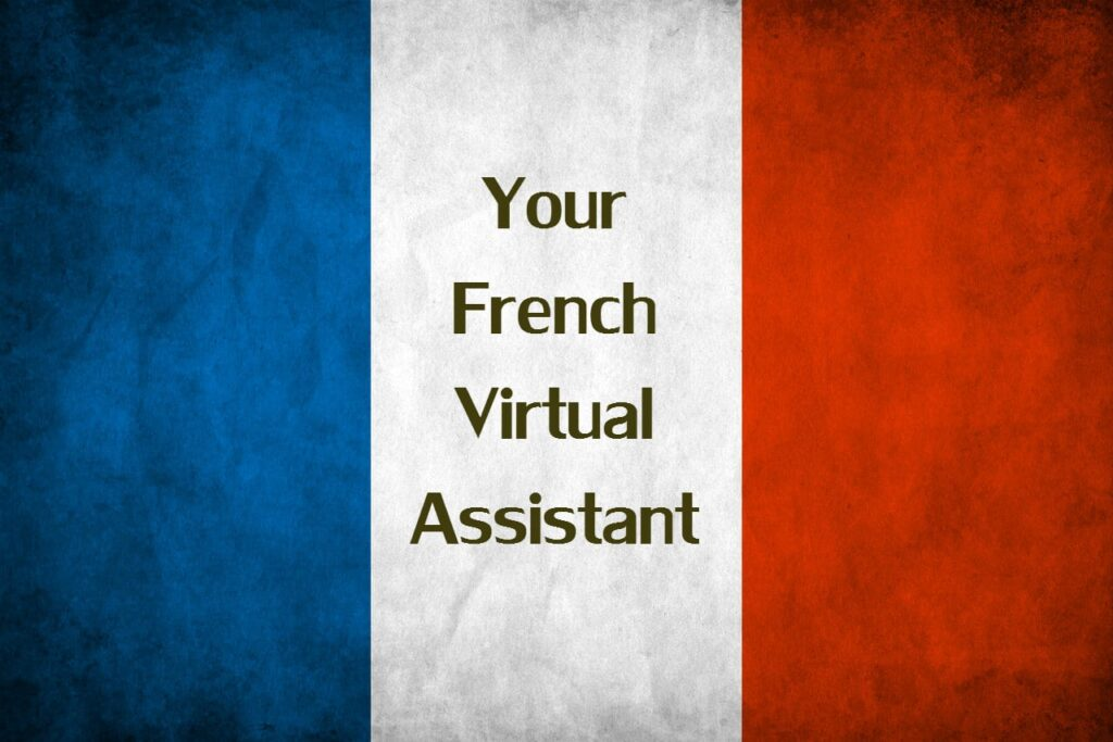 French Virtual Assistant